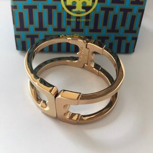 Like new Tory Burch bracelet